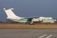 7T-WIE @ LZIB - Algeria - Air Force - by Thomas Posch - VAP