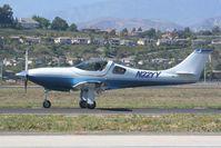 N22YY - LEG2 - Aerolíneas Internacionales