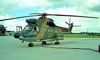 19504 @ LPMT - Aerospatiale SA.330 S1 Puma [1009] Montijo~CS 05/05/2000. Taken from a slide. - by Ray Barber