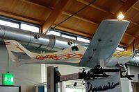 OE-7113 @ EDNY - Aerospool WT-9 Dynamic [DY127/2006] Friedrichschafen~D 04/04/2009. Displayed here.