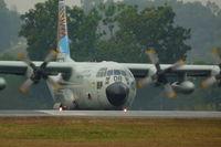 L8-8/33 @ WMSA - Ready To Depart - by lanjat