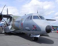 0452 @ EBFS - Florennes International Airshow , June 2012   Czech AF - by Henk Geerlings