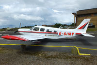 G-SIMY photo, click to enlarge