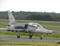 6052 @ EBFS - Florennes Internatioal Airshow , June 2012   Czech AF - by Henk Geerlings