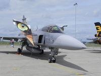9235 @ EBFS - Florennes Internatioal Airshow , June 2012 ; Czech AF  - by Henk Geerlings