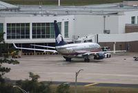 XA-CAM @ MCO - Aeromexico 737