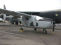 68-10848 @ SUU - Cessna O-2A-CE, c/n: 337M-0213, Travis AFB - by Timothy Aanerud