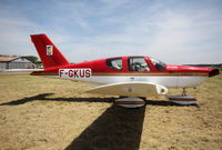 F-GKUS photo, click to enlarge