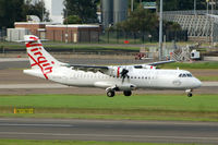 VH-FVH @ YSSY - At Sydney - by Micha Lueck