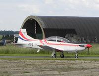 059 @ EBFS - Florennes International Airshow , June 2012 , Belgium.  Wings of Storm , Croatian Aerobatic Group - by Henk Geerlings