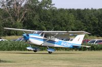 N1428F @ 7V3 - Cessna 172H - by Mark Pasqualino
