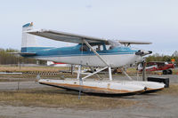 N750 @ LHD - Cessna 180
