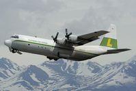 N401LC @ PANC - Lynden Cargo C130 - by Dietmar Schreiber - VAP