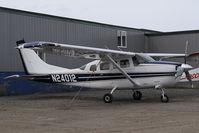 N24012 @ LHD - Cessna 206
