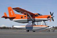N745 @ PAEN - Quest Aircraft Kodiak 100