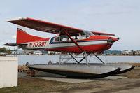 N70391 @ LHD - Cessna 185