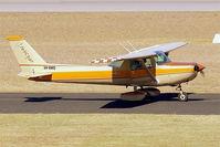 VH-RWQ @ YPJT - Belongs to the Royal Aero Club WA - by Ray Barber