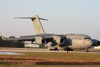 09-9212 @ LAL - McChord based C-17 - by Florida Metal