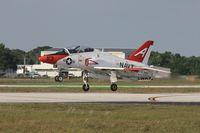 165092 @ LAL - T-45C Goshawk
