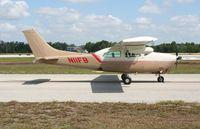 N11FB @ LAL - Cessna 210N - by Florida Metal
