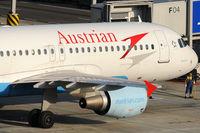 OE-LBU @ VIE - Austrian Airlines - by Chris Jilli