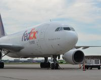 N430FE @ BUF - N430FE of Fedex Express at BUF. See more photos at OPShots.net
