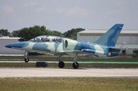 N139RT @ LAL - Aero L-39 - by Florida Metal