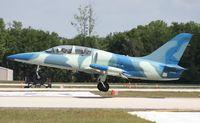 N139RT @ LAL - L-39 Albatross - by Florida Metal