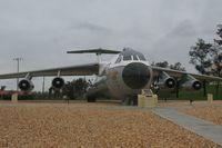 63-8088 @ SUU - Lockheed C-141A-10-LM, c/n: 300-6019, Travis AFB. - by Timothy Aanerud