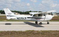N215LP @ LAL - Cessna 172S