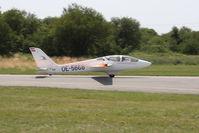 OE-5666 @ LOAU - Margañski & Myslowski MDM-1 Fox