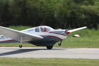 OE-9054 @ LOAU - SF-25C Falke