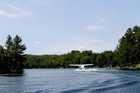 C-GCBY - Kawartha Lakes - by Andreea Dascalu