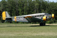 F-AZJU @ LFFQ - visitor at the annual airshow at LFFQ - by Jeroen Stroes