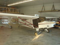 C-IGBM - Low time airplane. Rotax 80hp. HAs floats but never installed. - by Jeff Adams