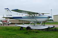C-FZGW @ CNP3 - This floatplane seen here at Arnprior/South Renfrew Municipal~C - by Ray Barber