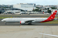 VH-VPF @ YSSY - At Sydney - by Micha Lueck