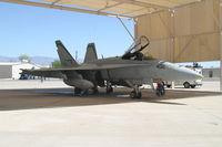 164223 @ KDMA - Davis Monthan Airshow Practice Day - by Mark Silvestri
