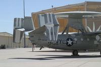 164110 @ KDMA - Davis Monthan Airshow Practice Day - by Mark Silvestri