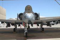 80-0173 @ KDMA - Davis Monthan Airshow Practice Day - by Mark Silvestri