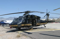86-24548 @ KDMA - Davis Monthan Airshow Practice Day - by Mark Silvestri