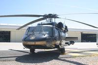 79-23299 @ KDMA - Davis Monthan Airshow Practice Day - by Mark Silvestri