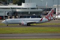 VH-VUY @ YSSY - At Sydney - by Micha Lueck