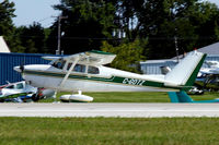 C-GOTZ @ KOSH - Seen here. - by Ray Barber