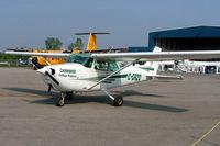 C-GRZD @ CYOO - Cessna 172M Skyhawk [172-66974] Oshawa~C 25/06/2005 - by Ray Barber