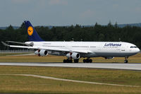 D-AIGF @ VIE - Lufthansa - by Chris Jilli