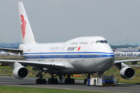 B-2467 @ FRA - Air China - by Chris Jilli