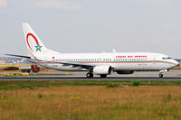 CN-RGK @ FRA - Royal Air Maroc - by Chris Jilli