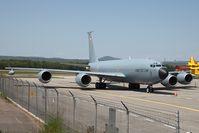 737 @ CYQB - France - Air Force KC-135 - by Andy Graf-VAP