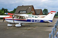 D-EJHP @ EDWC - Seen here at Damme~D. - by Ray Barber